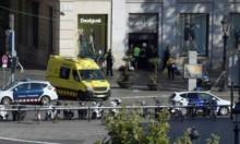 """كاتالونيا: """"عملية أمنية كبيرة"""" وملاحقة أحد مرتكبي الاعتداءين"""