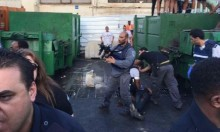 اعتقال فلسطيني بزعم التخطيط لعملية طعن في نتانيا