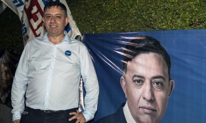 غباي يتطلع لفرض هيمنته على حزب العمل بالتحصينات