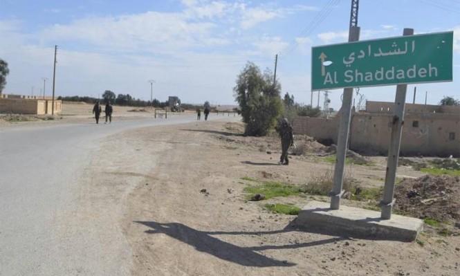 مجزرة جديدة للتحالف الدولي بسورية
