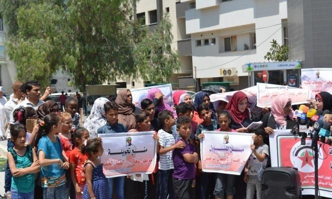 3 آلاف مريض بغزة رهائن التحويلات الطبية