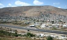 التخطيط لبلدات يهودية جديدة هدفه خنق البلدات العربية