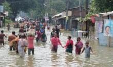 أكثر من 750 قتيلا جراء الفيضانات بجنوب آسيا