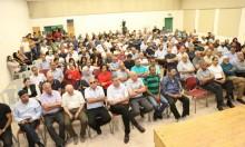 كفر قرع: تشكيل لجنة لمعالجة قضية تعيين مدير الثانوية