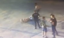 فيديو يصور مقتل بطل العالم لرفع الأثقال في مشاجرة