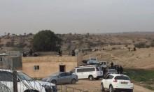 مخطط سكة قطار عراد يهدد 4700 دونم ويتجاهل نحو 50 ألف عربي