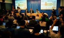 شرطة كتالونيا: سائق الشاحنة الفار خطير وقد يكون مسلحا