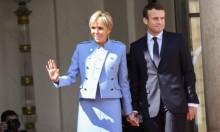 """منصب """"السيدة الأولى"""" لأول مرة في تاريخ فرنسا"""