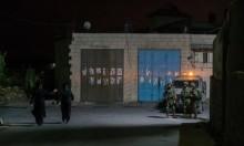 الاحتلال يعتقل 17 فلسطينيا بينهم قيادات من حماس بالضفة