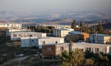دولة الاحتلال: مصادرة الأرض الفلسطينية إنساني ومنصف