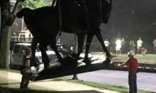 حملة إزالة تماثيل الكونفدرالية تصل جامعة تكساس