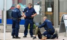 عبد الرحمن مشكاح المشتبه الرئيسي بهجوم فنلندا