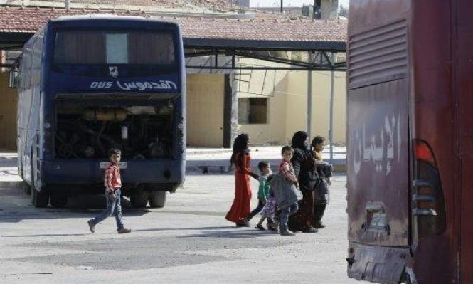 سورية: مقتل 27 مدنيا بينهم أطفال في الرقة بغارات للتحالف