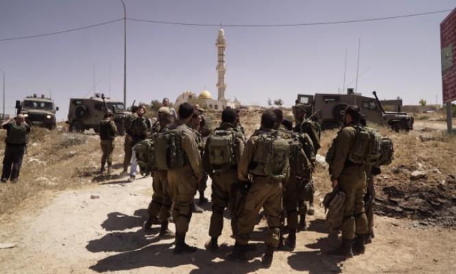 فيلق المدرعات بالجيش الإسرائيلي غير جاهز للحرب