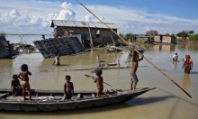 مصرع أكثر من 800 شخص في سيول ضربت آسيا