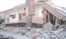 الرقة السورية: عشرات القتلى المدنيين بقصف التحالف الدولي