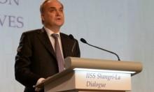 سفير روسيا بواشنطن... عسكري ودبلوماسي مدرج على لائحة العقوبات