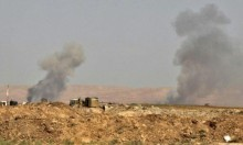 آلاف المدنيين يفرون من تلعفر مع احتدام المعارك