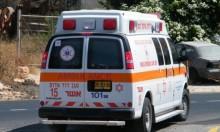 إصابة خطيرة لشاب عربي تعرض لاعتداء في برديس حنا