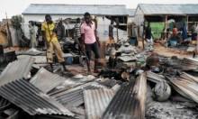 اليونيسيف: تزايد استخدام بوكو حرام للأطفال كقنابل بشرية