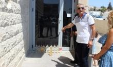 شركة العين تطلب من أهالي جديدة عدم استعمال المياه