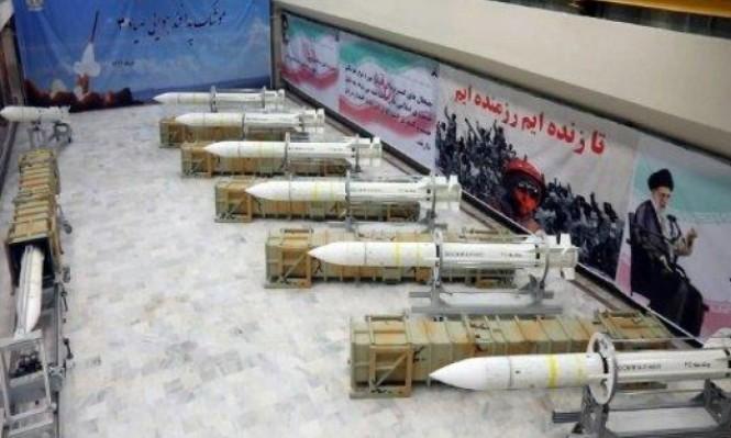صالحي: بإمكان إيران استئناف تخصيب اليورانيوم بخمسة أيام