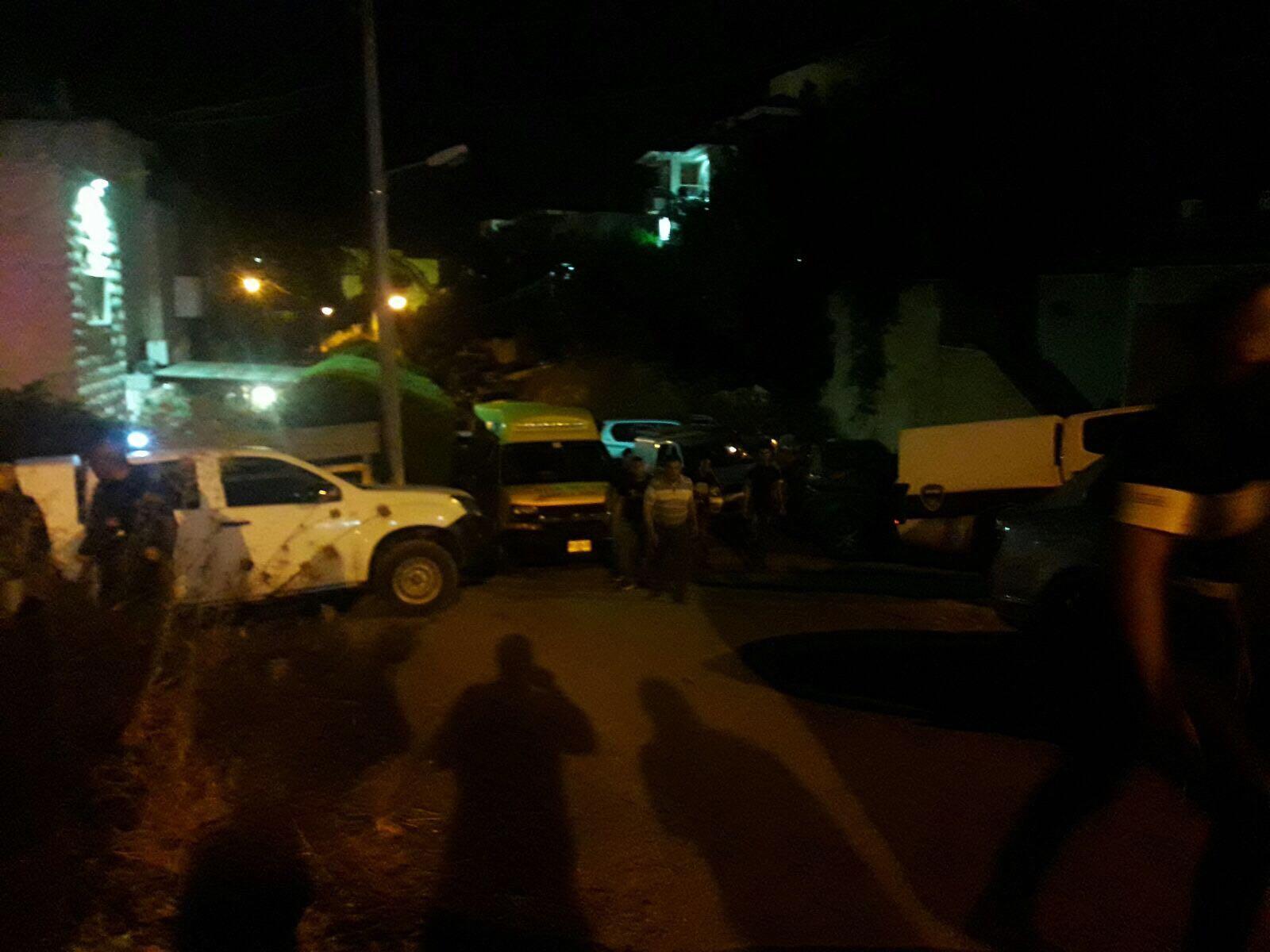 أم الفحم: قتيل و3 إصابات في جريمة إطلاق نار
