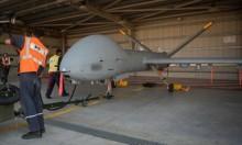 سلاح الجو الإسرائيلي يعلن عن طائرة مسيرة جديدة كعملانية