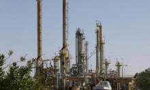 تراجع أسعار النفط إثر تأرجح انتاج ليبيا