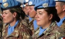 اليونيفيل: لا دليل على ادعاءات إسرائيل بشأن تهريب الأسلحة