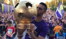 """مروان كبها لـ""""عرب 48"""": حققت حلمي بالوصول لدوري الأبطال"""
