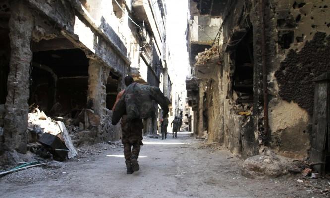 189 فلسطينياً بمخيم اليرموك بحالة خطرة لانعدام العلاج