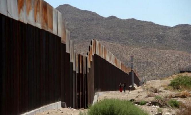 رئيس مجلس النواب الأميركي يعلن تأييده لبناء جدار المكسيك