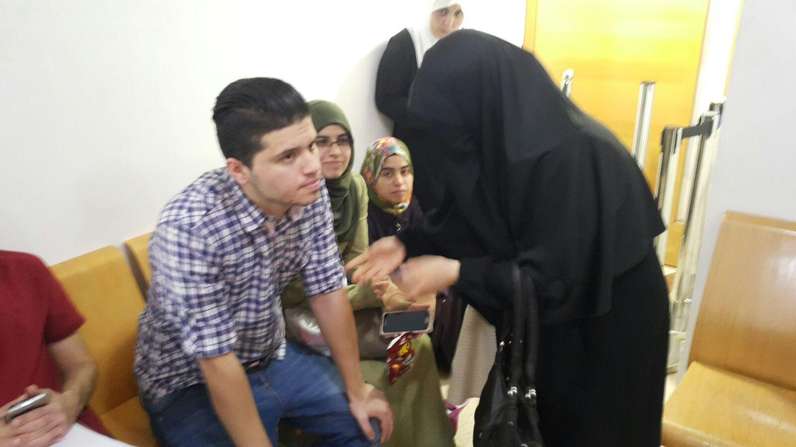 لائحة اتهام ضد الشيخ رائد صلاح بالتحريض على العنف والإرهاب