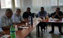 غدا في عرعرة: مهرجان ضد الاعتقالات الإدارية والملاحقات السياسية