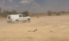 السلطات الإسرائيلية تهدم العراقيب للمرة 117