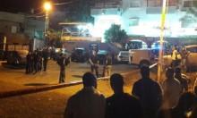 حظر نشر حول جريمة قتل أحمد ياسين من الطيبة