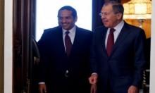 لافروف يزور الخليج لبحث حصار قطر والملف السوري