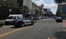الشرطة الأميركية تحاصر مطعما بشارلستون بداخله رهائن