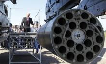 وزارة الدفاع الروسية: اختبرنا أكثر من 600 نوع سلاح بسورية