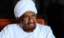 المهدي يستنكر دعوة نائب رئيس الوزراء السوداني للتطبيع مع إسرائيل
