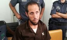 اتهام أمجد جبارين بمساعدة منفذي الاشتباك في الأقصى