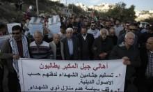 الاحتلال يحتجز 249 شهيدا وحملة فلسطينية لتحريرهم