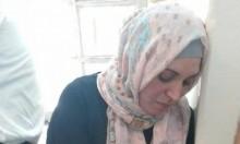 تمديد اعتقال الأسيرة المقدسية منال شويكي