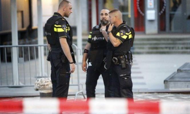 """هولندا: إلغاء حفل موسيقي بداعي """"تهديدات إرهابية"""" واعتقال سائق"""