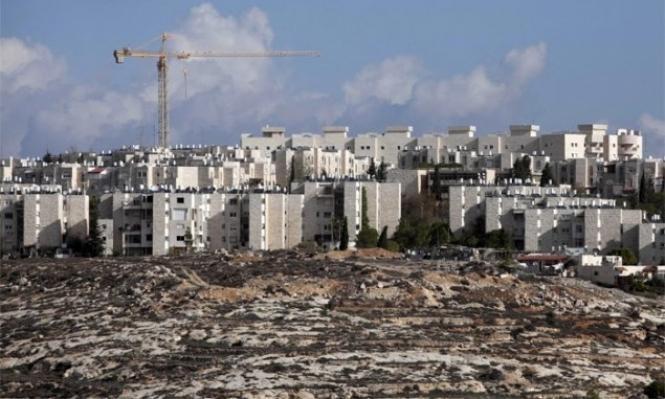 """مخطط لبناء 3 مستوطنات في """"غوش عتسيون"""""""