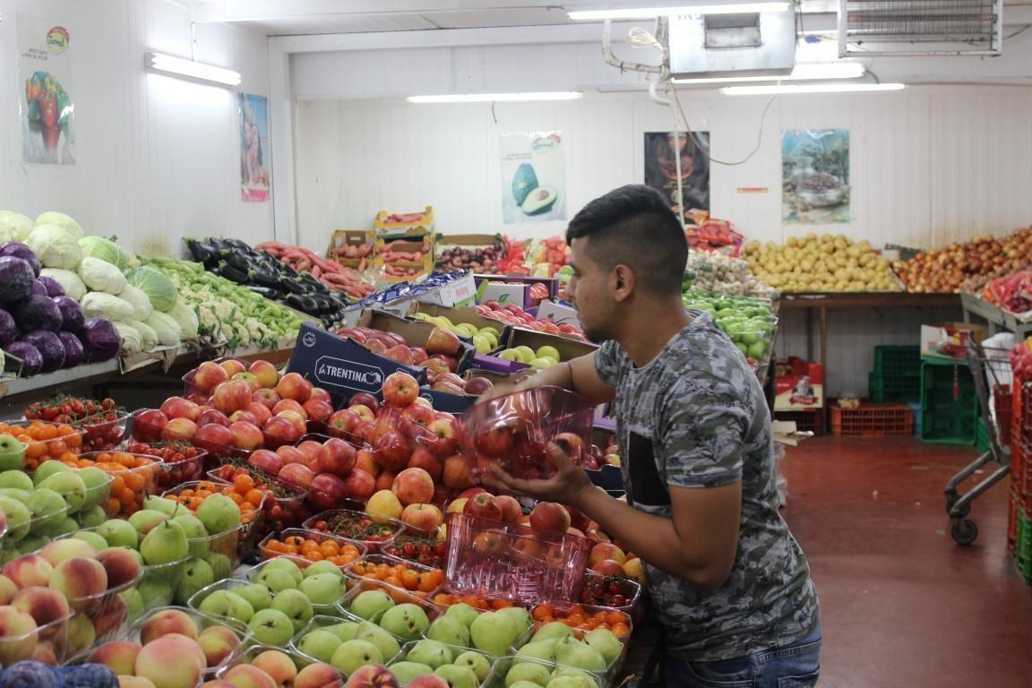 الشاغور: حركة تجارية ضعيفة عشية عيد الأضحى