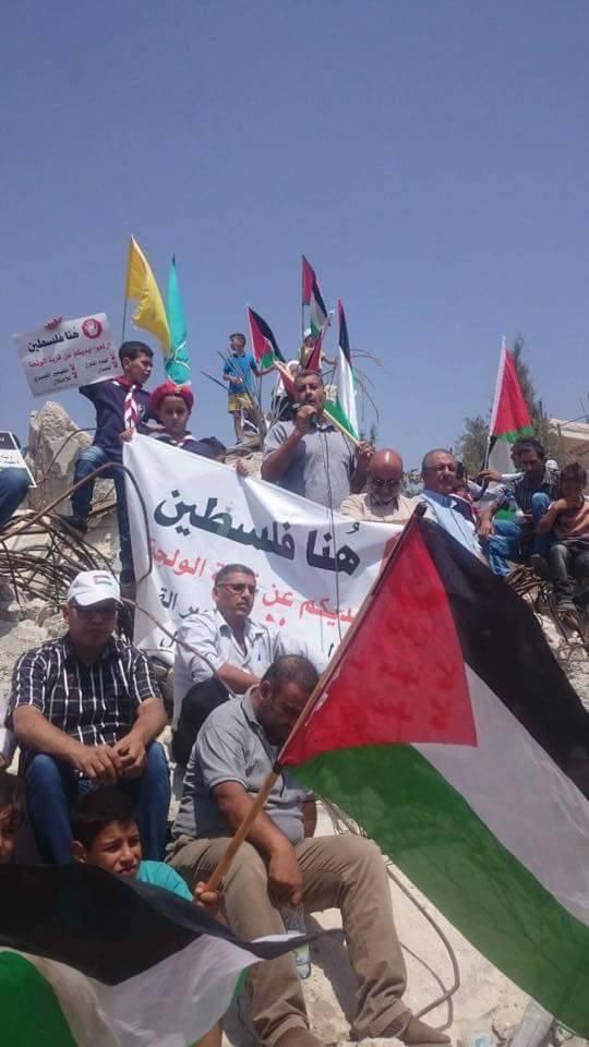 مواجهات مع الاحتلال بجباليا ومناطق مختلفة بالضفة الغربية