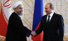 """""""روسيا توافق على دخول آلاف العسكريين الإيرانيين لسورية"""""""