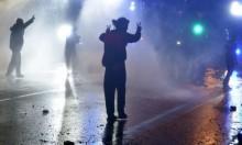 """حظر أكبر موقع الكتروني """"لليسار المتطرف"""" في ألمانيا"""